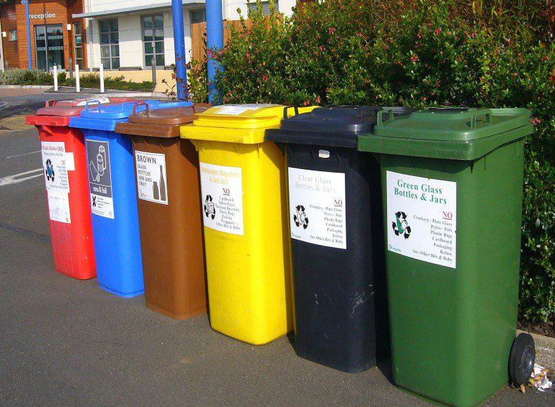 מכתב לציבור המפריד פסולת אורגנית ביישובי המועצה