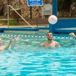 בריכת שחיה קיבוץ גונן