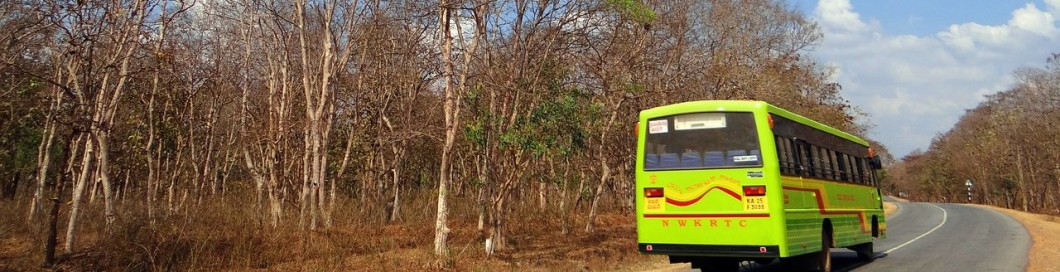 לוח זמני אוטובוסים