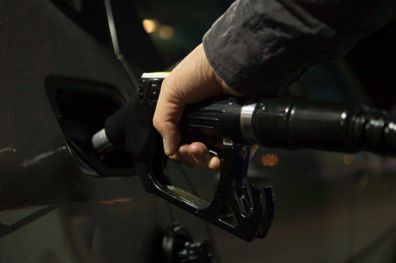 תחנת הדלק בגונן