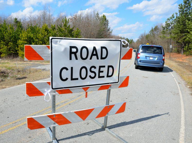 הודעה על סגירת כביש 918 ביום שישי 3.3.17 לרגל מרוץ הגליל העליון