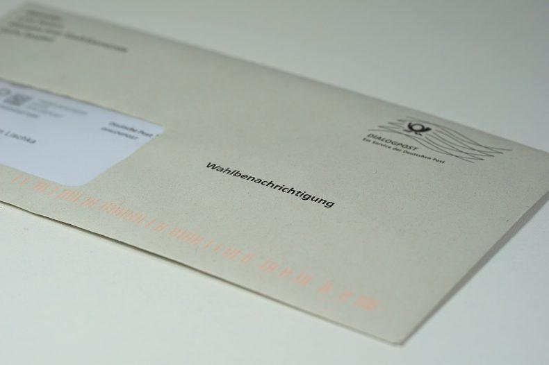 שינויים במערך שירותי הדואר